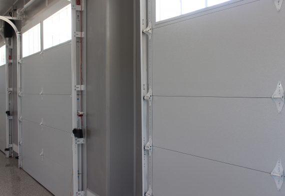 trusscore panels